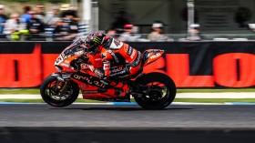 Scott Redding, Aruba.it Racing - Ducati, Phillip Island FP2