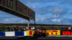 Chaz Davies, Aruba.it Racing - Ducati, Phillip Island FP2