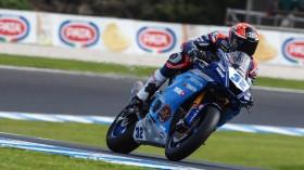 Isaac Viñales, Kallio Racing, Phillip Island FP2