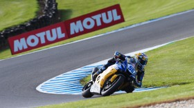 Andrea Locatelli, BARDAHL Evan Bros. WorldSSP Team, Phillip Island FP2