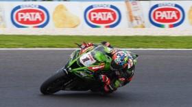 Jonathan Rea, Kawasaki Racing Team WorldSBK, Phillip Island Tissot Superpole