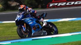 Isaac Viñales, Kallio Racing, Phillip Island Tissot Superpole