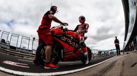 Chaz Davies, Aruba.it Racing - Ducati, Phillip Island Tissot Superpole