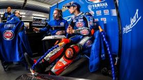 Toprak Razgatlioglu, Pata Yamaha Official WorldSBK Team, Phillip Island Tissot Superpole