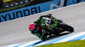 Lucas Mahias, Kawasaki Pucceti Racing, Phillip Island Tissot Superpole