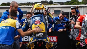 Andrea Locatelli, BARDAHL Evan Bros. WorldSSP Team, Phillip Island Tissot Superpole