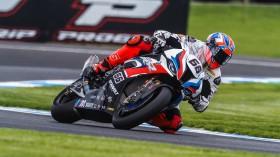 Tom Sykes, BMW Motorrad WorldSBK Team, Phillip Island Tissot Superpole