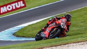 Scott Redding, Aruba.it Racing - Ducati, Phillip Island Tissot Superpole