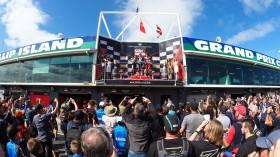 WorldSBK Phillip Island RACE 1