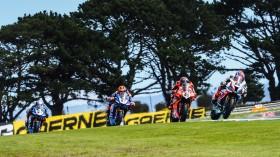 Tom Sykes, BMW Motorrad WorldSBK Team, Phillip Island RACE 1