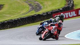 Scott Redding, Aruba.it Racing - Ducati, Phillip Island RACE1