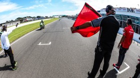 WorldSBK, Phillip Island Tissot Superpole RACE