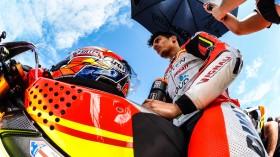 Michael Ruben Rinaldi, Team GOELEVEN, Phillip Island Tissot Superpole RACE