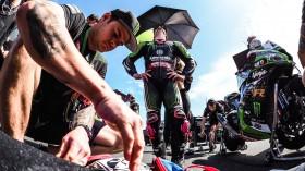 Alex Lowes, Kawasaki Racing Team WorldSBK, Phillip Island Tissot Superpole RACE