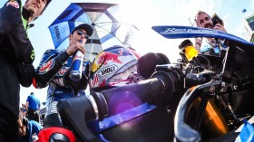 Toprak Razgatlioglu, Pata Yamaha Official WorldSBK Team, Phillip Island Tissot Superpole RACE