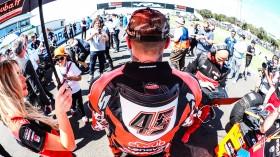 Scott Redding, Aruba.it Racing - Ducati, Phillip Island Tissot Superpole RACE