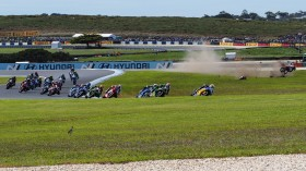 WorldSSP, Phillip Island RACE