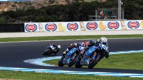 Hannes Soomer, Isaac Viñales, Kallio Racing, Phillip Island RACE