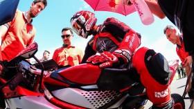 Randy Krummenacher, MV Agusta Reparto Corse, Phillip Island RACE