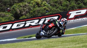 Manuel Gonzalez, Kawasaki ParkinGO Team, Phillip Island RACE