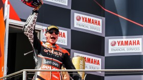 Scott Redding, Aruba.it Racing - Ducati, Phillip Island RACE 2