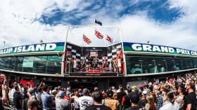 WorldSBK Phillip Island RACE 2