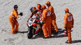 Michael Ruben Rinaldi, Team GOELEVEN, Phillip Island RACE 2