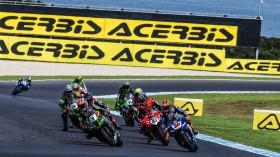 WorldSBK, Phillip Island RACE 2