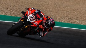 Scott Redding, Aruba.it Racing - Ducati, Jerez FP2