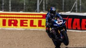 Toprak Razgatlioglu, Pata Yamaha WorldSBK Official Team, Jerez FP2