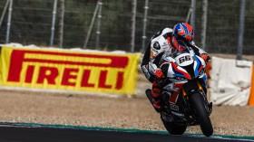 Tom Sykes, BMW Motorrad WorldSBK Team, Jerez FP2