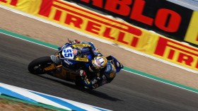 Andrea Locatelli, BARDAHL Evan Bros. WorldSSP Team, Jerez FP2
