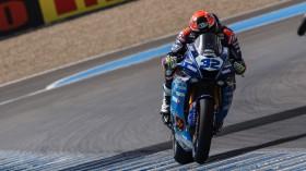 Isaac Vinales, Kallio Racing, Jerez FP2