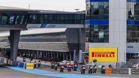 WorldSBK, Jerez FP2