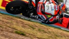 Michael Ruben Rinaldi, Team GOELEVEN, Jerez FP2