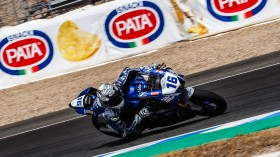 Jules Cluzel, GMT94 Yamaha, Jerez FP2