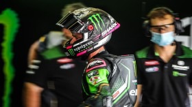 Alex Lowes, Kawasaki Racing Team WorldSBK, Jerez RACE 1