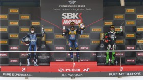 WorldSSP Jerez RACE 1