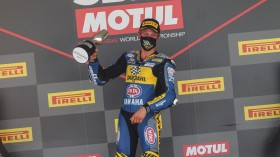 Andrea Locatelli, BARDAHL Evan Bros. WorldSSP Team, Jerez RACE 1