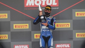 Unai Orradre, Yamaha MS Racing, Jerez RACE 1