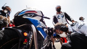Tom Sykes, BMW Motorrad WorldSBK Team, Jerez RACE 1