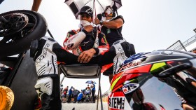 Michael Ruben Rinaldi, Team GOELEVEN, Jerez RACE 1
