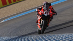 Scott Redding, Aruba.it Racing - Ducati, Jerez Tissot Superpole