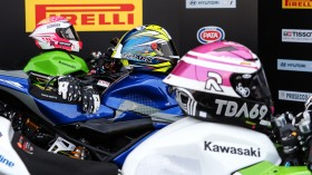 WorldSSP300, RACE 1