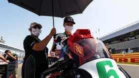 Jeffrey Buis, MTM Kawasaki MOTOPORT, Jerez RACE 1