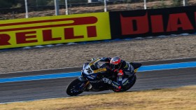 Loris Baz, Ten Kate Racing - Yamaha, Jerez FP3