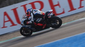 Tom Sykes, BMW Motorrad WorldSBK Team, Jerez Tissot Superpole