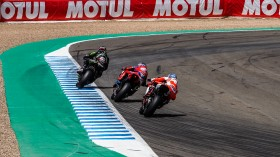 WorldSBK, RACE 1