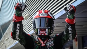 Jonathan Rea, Kawasaki Racing Team WorldSBK, Jerez Tissot Superpole RACE