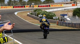 Andrea Locatelli, BARDAHL Evan Bros. WorldSSP Team, Jerez RACE 2